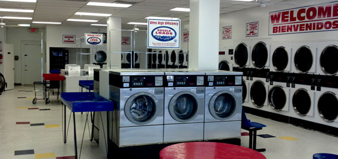 Best Laundromats of Florida | Pinellas and Pasco County ...